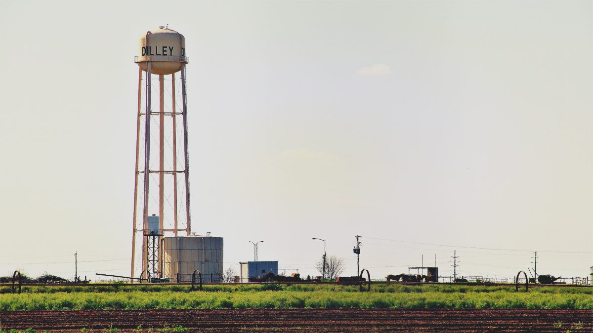 CITY OF DILLEY SUED: Former Employee Alleges Retaliation for Reporting 20-30,000 Gallon Sewage Spill