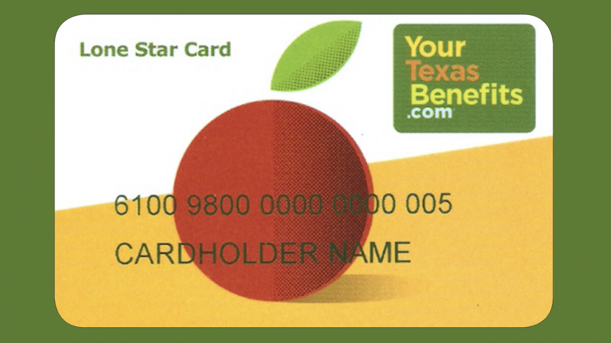 SNAP Assistance and the 66 Texas Counties…